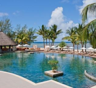 Hotel Outrigger Mauritius Beach Resort 5*
