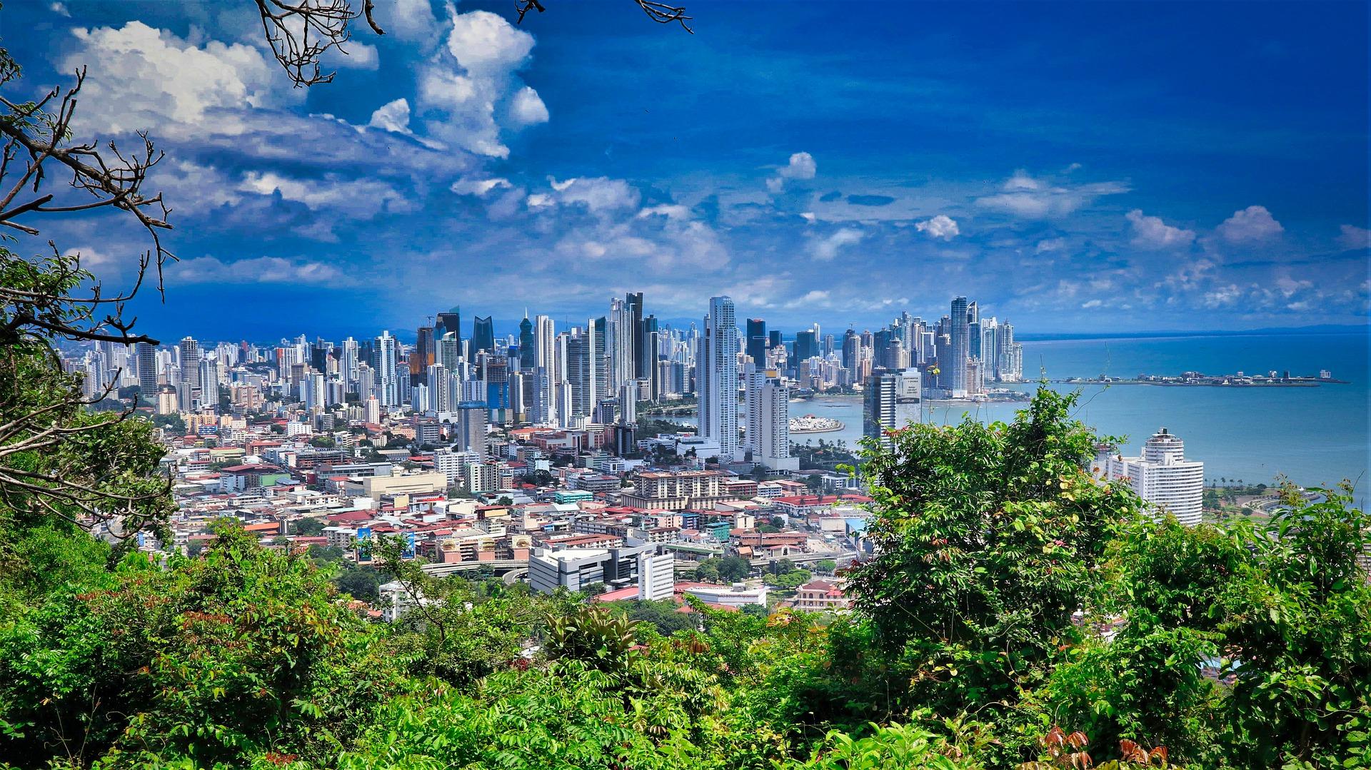 Карибско пътешествие в Куба, Панама и Мексико!