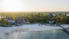 Почивка на остров Занзибар 2020 - Hotel Paradise Beach Resort Zanzibar 4*