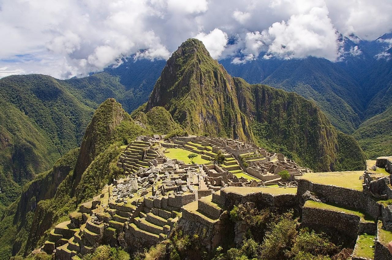 Екскурзия Перу 2020- от загадките на древните инки до шарената планина, My Way Travel