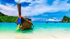 Тайланд – Страната На Усмивките! Остров Пукет