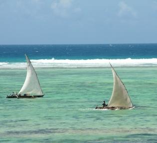 Почивка на остров Занзибар, Занзибар 2021