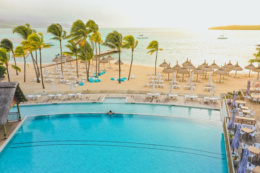 Почивка на Мавриций 2020 - Hotel Preskil Island Resort 4*