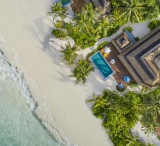 Почивка на Малдивите в Hotel Pullman Maldives 5*, All Inclusive почивка на Малдивите, Раят на земята, Малдиви почивка, Екзотична почивка