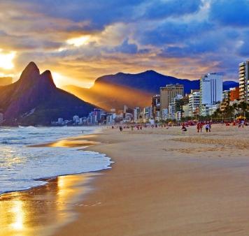 Аржентина и Бразилия - пътуване в ритъма на Южна Америка