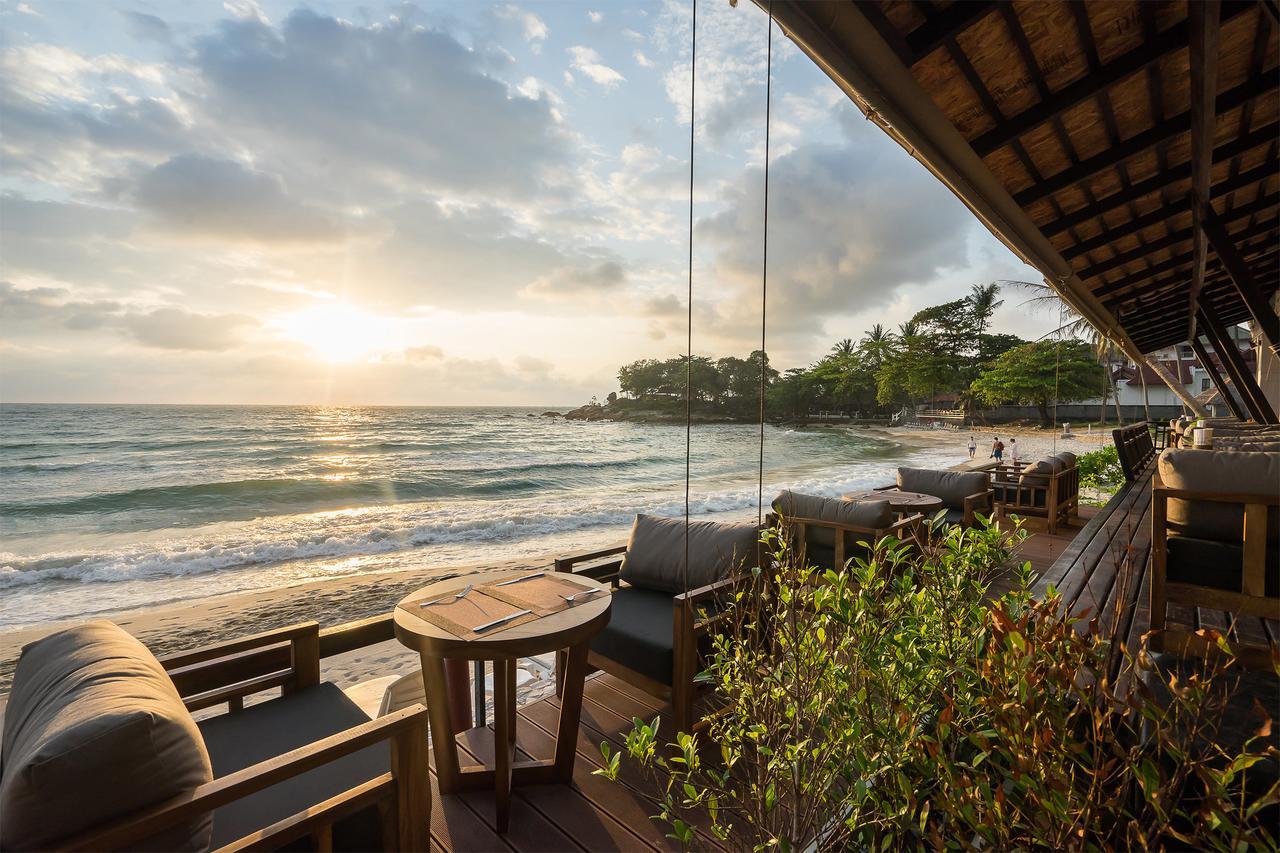 Почивка на Ко Самуи 2021 - Hotel Samui Paradise Chaweng Beach Resort & Spa 4*