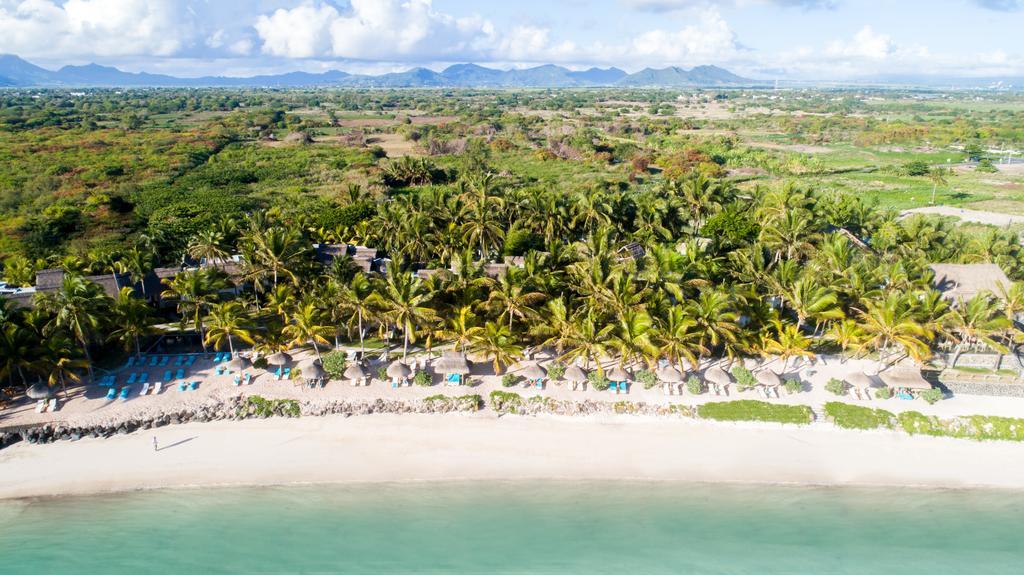 Почивка на Мавриций 2020 - Hotel Seasense Boutique Hotel & Spa 5*
