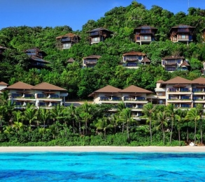 Hotel Shangri - La Resort & Spa Boracay