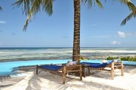 Hotel Shooting Star Zanzibar