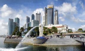 Сингапур - градът на бъдещето!