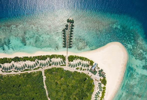 Почивка на Малдивите в Hotel Siyam World 5*, All Inclusive почивка на Малдивите, Раят на земята, Малдиви почивка, Екзотична почивка