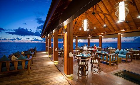 Почивка на Малдивите в Hotel Summer Island Maldives 4*