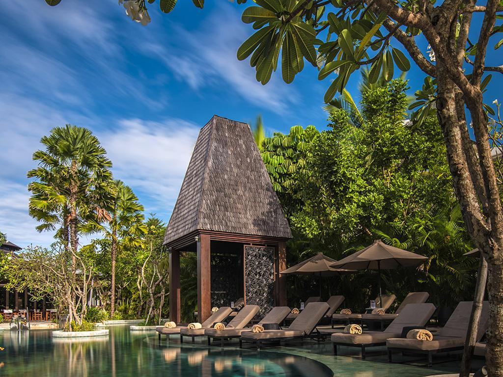 Почивка на остров Бали 2020 - Hotel Sofitel Bali Nusa Dua Beach Resort 5*