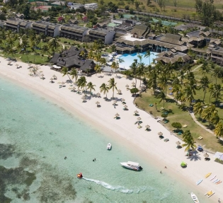 Hotel Sofitel L'Imperial Resort and Spa 5*