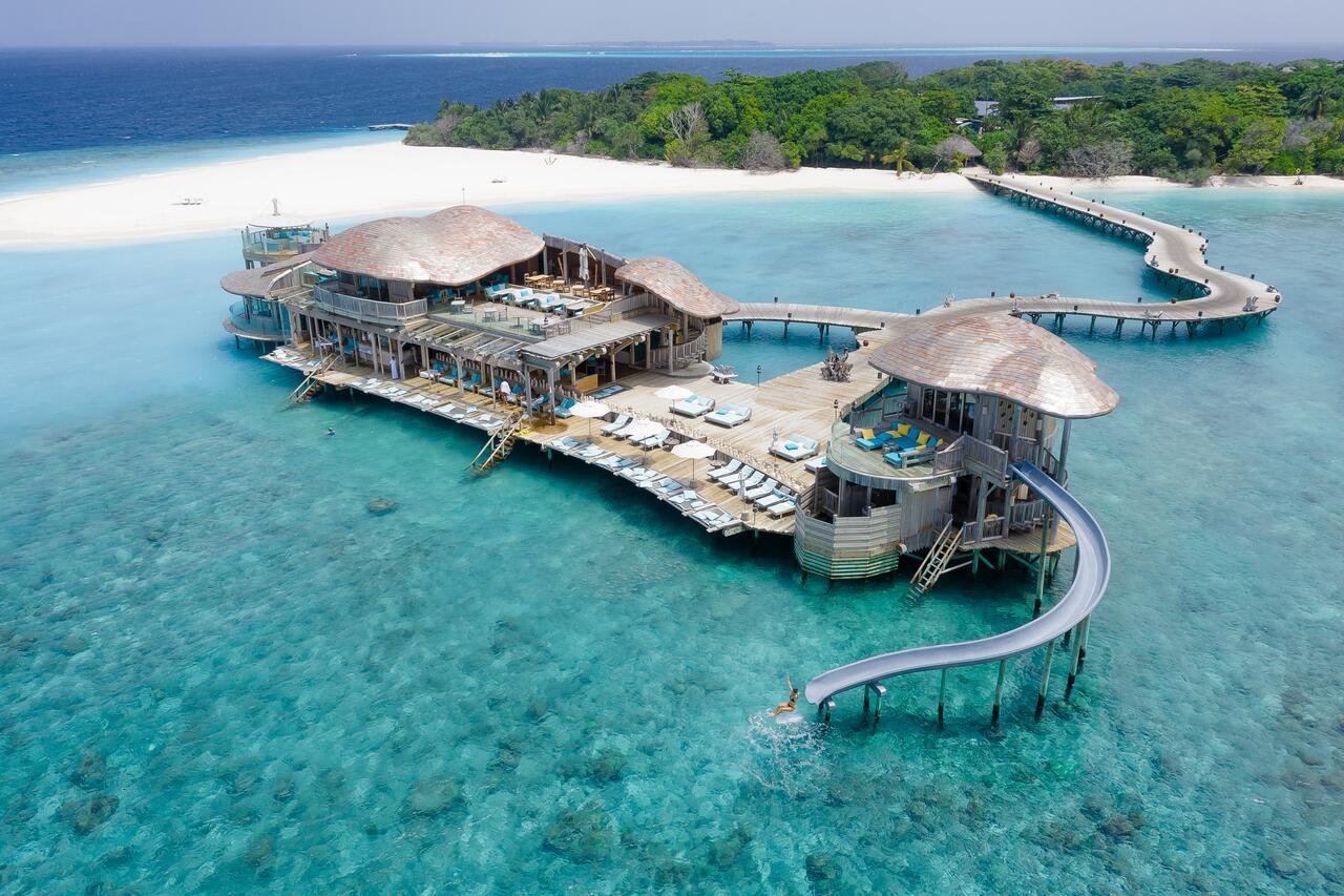 Почивка на Малдивите в Hotel Soneva Fushi Maldives 5*,  All Inclusive почивка на Малдивите, Раят на земята, Малдиви почивка, Екзотична почивка