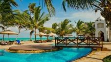Почивка на остров Занзибар 2021 - Hotel Sultan Sands Island Resort Zanzibar 4*
