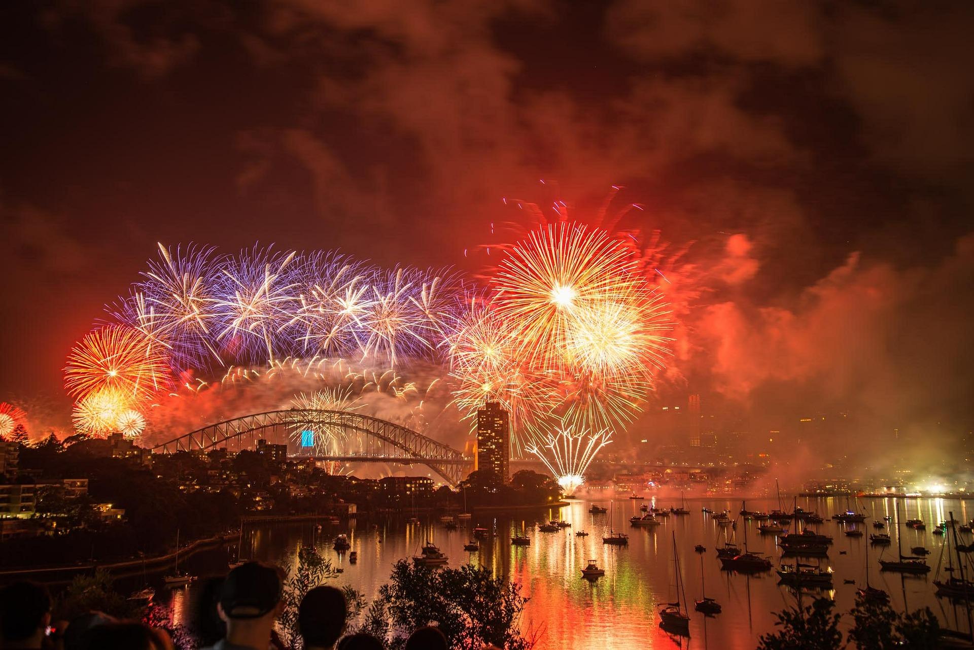 Австралия и Нова Зеландия - приключения в Големия Бариерен Риф!