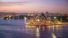 Незабравимо приключение в Австралия и Нова Зеландия