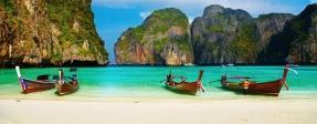 Екскурзии и почивки в Тайланд