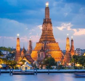 Екзотичен Тайланд - почивка на остров Пукет от My Way Travel
