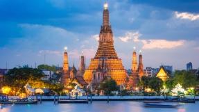 Нова Година Тайланд 2018