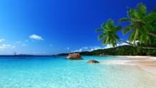 Сейшели, очарованието на трите острова - почивка с водач!