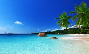 Нова Година на Сейшелите