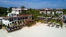 Почивка на остров Занзибар 2020 - Hotel The Z Hotel Zanzibar 4*