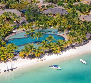 Hotel Trou aux Biches Beachcomber Golf Resort & Spa 5*
