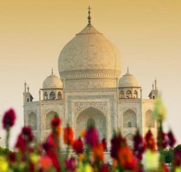 Индия - Златният Триъгълник 02.04.2019- от My Way Travel
