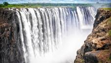 Приключения в Южна Африка - Кейптаун - Водопадите Виктория - Ботсвана