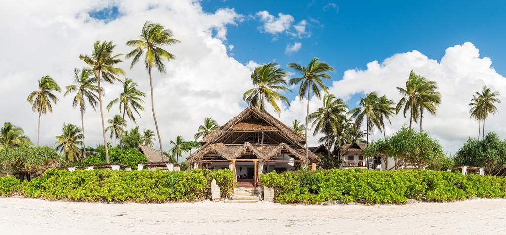 Почивка на остров Занзибар 2020 - Hotel Villa Kiva Boutique Hotel Zanzibar 4*
