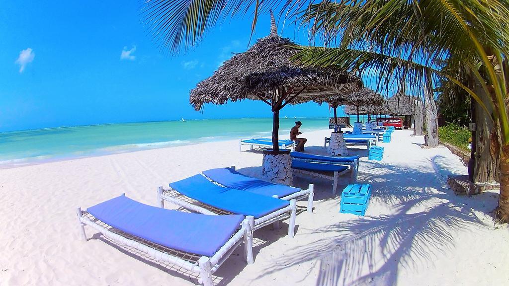 Почивка на остров Занзибар 2020 - Hotel Waikiki Zanzibar Resort 3*