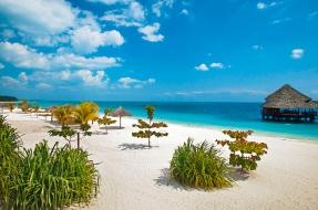 Почивка  на остров Занзибар - My Way Travel