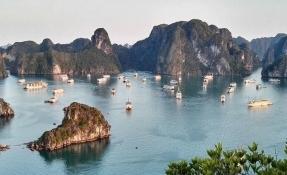 Виетнам и Камбоджа - палитри от друг свят! Пътепис от My Way Travel